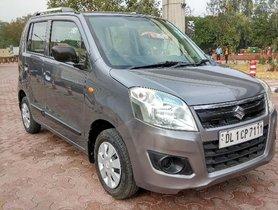 2013 Maruti Suzuki Wagon R LXI Petrol CNG MT in New Delhi