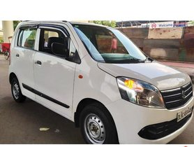 2011 Maruti Suzuki Wagon R LXI Petrol MT in New Delhi