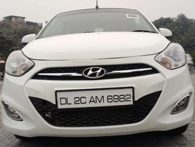 2012 Hyundai i10 Magna Petrol MT in New Delhi