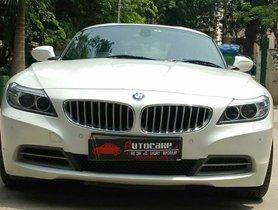 2017 BMW Roadster Z4 for sale in New Delhi