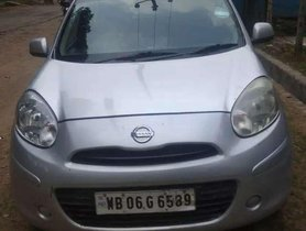 2011 Nissan Micra MT for sale in Ranchi