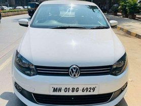 Volkswagen Vento 2013 AT for sale in Mumbai