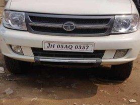 Tata Safari 4X2 2012 MT for sale in Ranchi