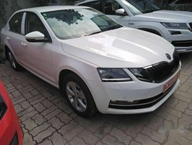 Used 2019 Skoda Octavia AT for sale in Chennai