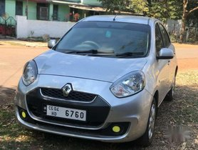 2012 Renault Pulse MT for sale in Bhilai