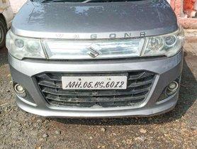 Used Maruti Suzuki Wagon R VXI 2013 MT for sale in Nagpur