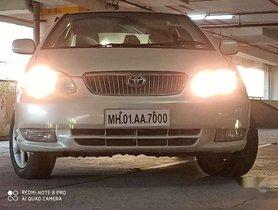 Toyota Corolla 2005 MT for sale in Mumbai