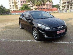 Used 2014 Hyundai Verna 1.6 VTVT AT for sale in Kolkata