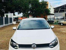 Volkswagen Vento, 2016, Diesel MT for sale in Tiruppur