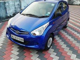 2014 Hyundai Eon MT for sale in Ernakulam