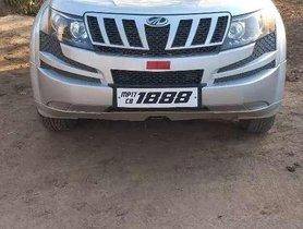 2016 Mahindra XUV 500 MT for sale in Rewa