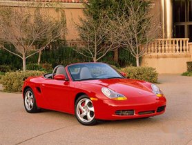 2006 Porsche Boxster AT for sale in Bhopal