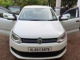 Used Volkswagen Vento MT for sale in Kannur