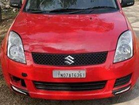 Used Maruti Suzuki Swift 2007 LDI MT for sale in Chennai