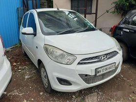 Hyundai i10 2010 AT for sale in Pune
