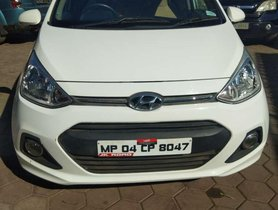 Hyundai i10 2015 MT for sale in Bhopal
