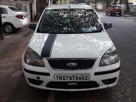 Used Ford Fiesta EXi 1.4 TDCi, 2007, Diesel MT for sale in Chennai