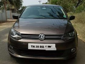 Used Volkswagen Vento MT for sale in Coimbatore at low price