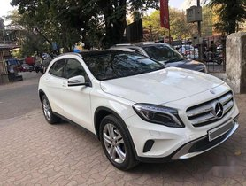 2015 Mercedes Benz 200 AT for sale in Mumbai