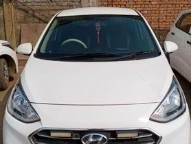 Used Hyundai Xcent MT for sale in Raipur