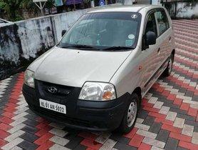 Hyundai Santro Xing XK eRLX - Euro III, 2006, Petrol MT for sale in Ernakulam