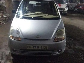 2011 Chevrolet Spark MT for sale in Korba