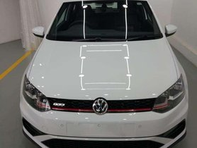 2017 Volkswagen Polo GTI AT for sale in Kochi