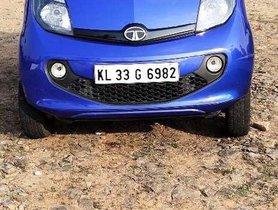 Used Tata Nano GenX MT for sale in Kalpetta