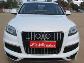 Used Audi Q7 AT for sale in Ahmedabad