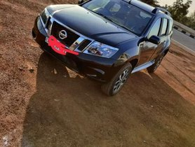 2015 Nissan Terrano MT for sale in Raipur