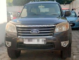 Ford Endeavour 2.5L 4X2 2011 AT for sale in Chennai