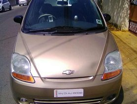 Chevrolet Spark 1.0 2009 MT for sale in Coimbatore