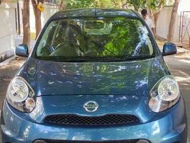 Used 2017 Nissan Micra MT for sale in Tiruppur