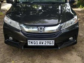 Used Honda City ZX VTEC Plus 2014 MT for sale in Chennai