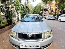 Skoda Superb 2.5 TDi Comfort Automatic, 2007, Diesel AT for sale in Pune