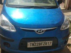 Hyundai i10 2009 MT for sale in Tiruchirappalli
