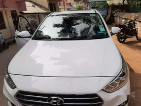 Used Hyundai Verna AT for sale in Chennai at low price
