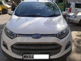 Used 2015 Ford EcoSport MT for sale in Thane