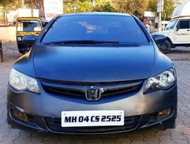 2007 Honda Civic AT for sale in Pune