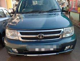Used 2011 Tata Safari MT for sale in Chandigarh