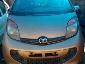 Used Tata Nano GenX, 2016, Petrol MT for sale in Guwahati