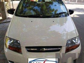 Used 2009 Chevrolet Aveo U VA MT for sale in Rajkot