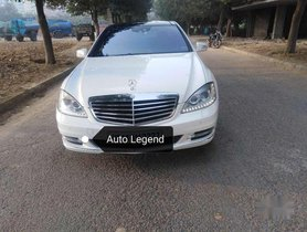 Mercedes-Benz S-Class S 350 CDI, 2012, Diesel AT for sale in Gurgaon