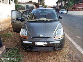 2012 Chevrolet Spark MT for sale in Goa