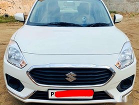 Used 2018 Maruti Suzuki Dzire AT for sale in Ludhiana