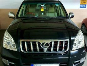 2007 Toyota Prado AT for sale in Guntur