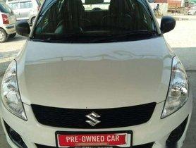 Used Maruti Suzuki Swift LDI MT for sale in Ghaziabad