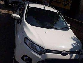 Ford Ecosport, 2015, Diesel MT for sale in Kochi