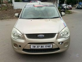 Used Ford Fiesta EXi 1.4 TDCi, 2009, Diesel MT for sale in Coimbatore