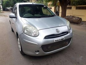 Nissan Micra XV Premium Diesel, 2012 MT for sale in Madurai